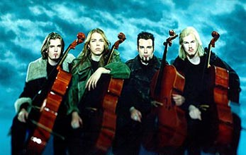Nothing Else Matters - Apocalyptica